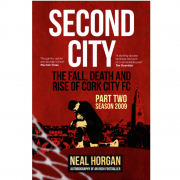 Second-city-neal-horgan-book=-cork-city-FC